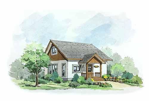 平屋のお家ブラボーハウス